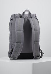Herschel - RETREAT - Rucksack - grey/black - 2