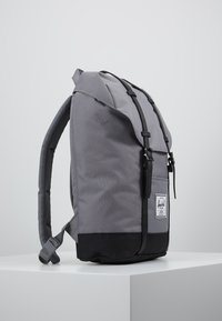 Herschel - RETREAT - Rucksack - grey/black - 3