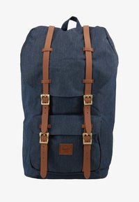 Herschel - LITTLE AMERICA - Rugzak - indigo denim - 1