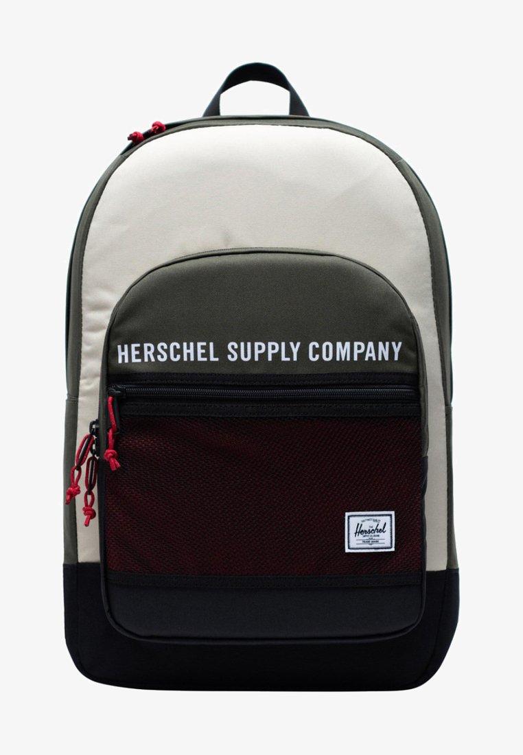 Herschel - KAINE ATHLETICS - Rucksack - green