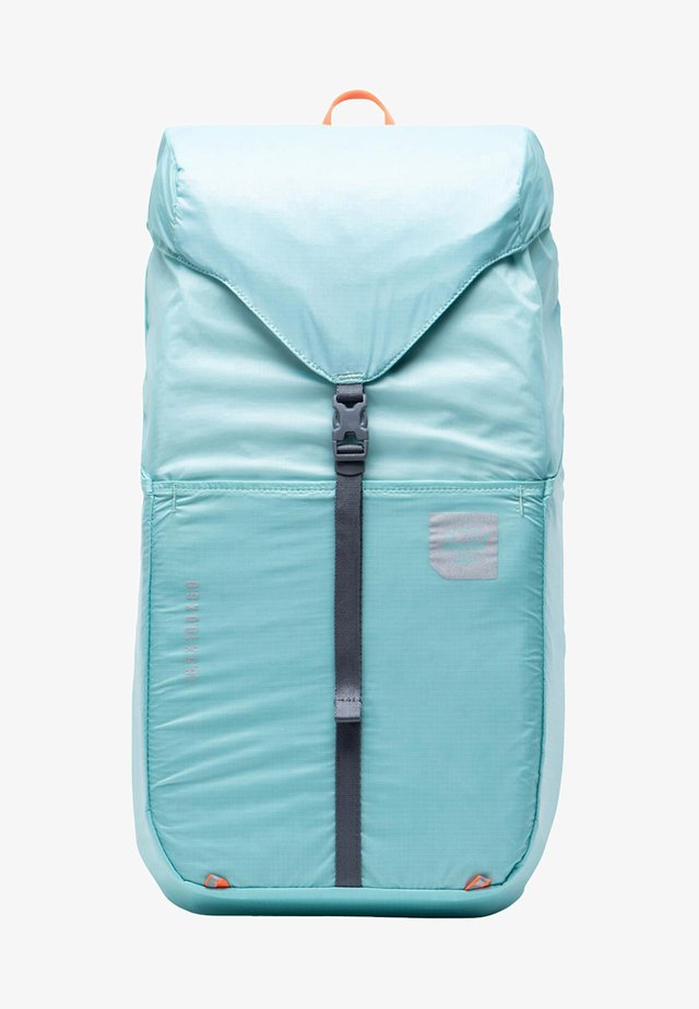 Backpack - blue