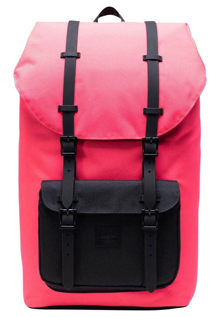 Herschel LITTLE AMERICA  - Zaino - pink