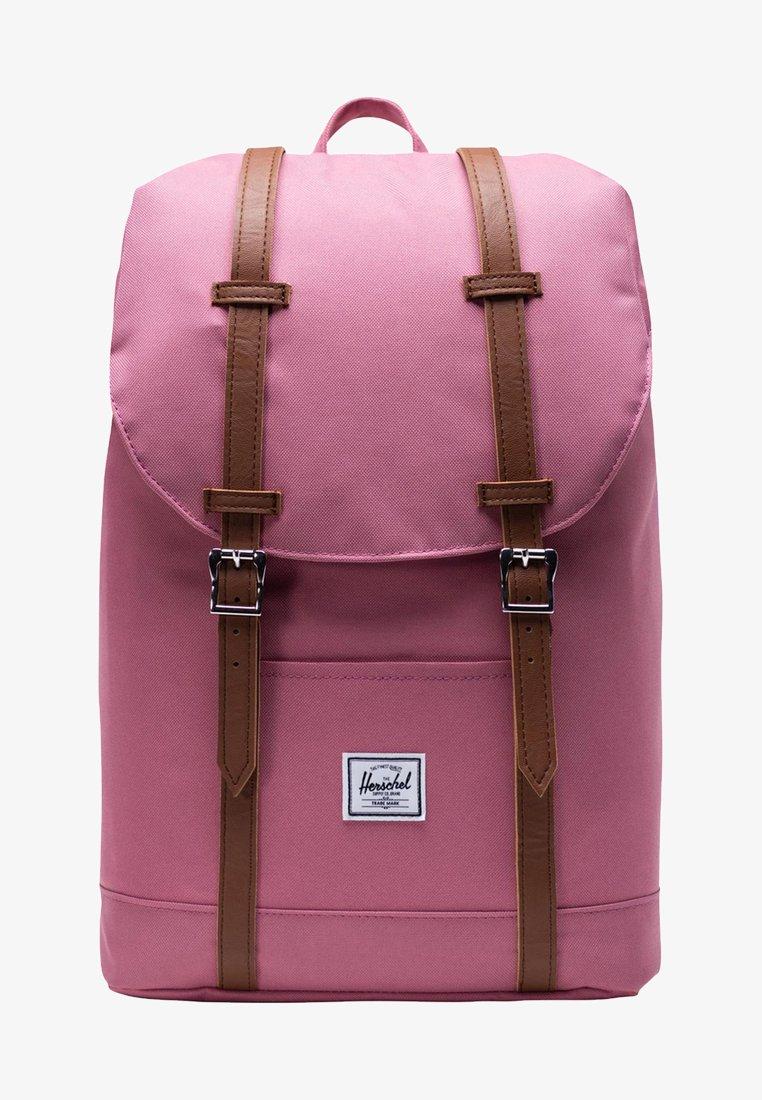 Herschel - RETREAT  - Sac à dos - pink