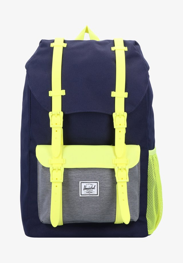 YOUTH LITTLE  - Tagesrucksack - blue