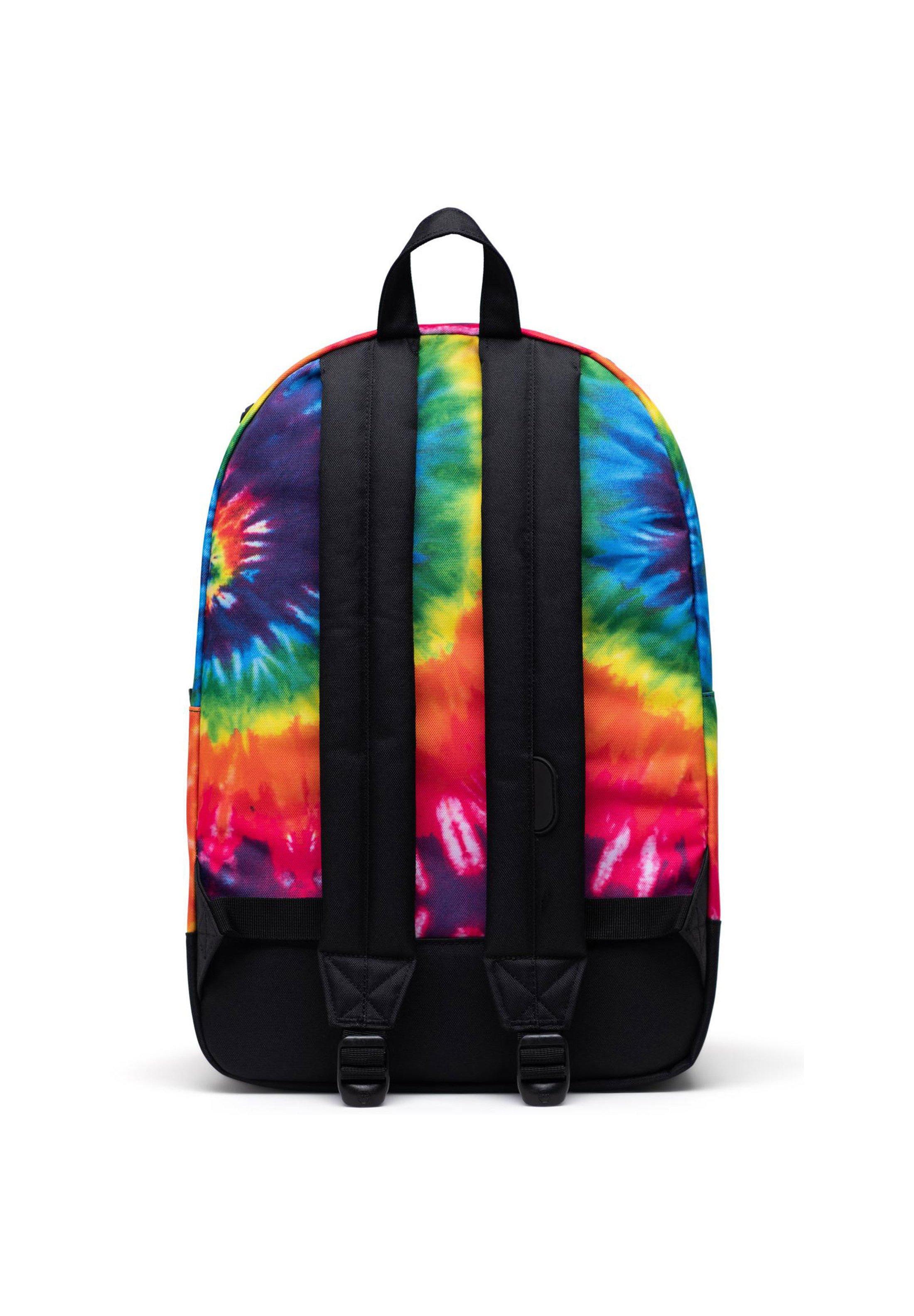 Herschel Heritage Rucksack - Zaino Rainbow Tie Dye