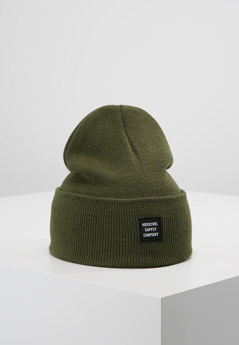 Herschel - ABBOTT BEANIE - Beanie - ivy green