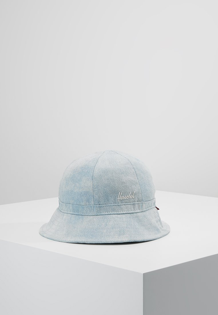 Herschel - COOPERMAN - Hut - bleached denim
