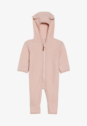 Overall / Jumpsuit - dusty rose