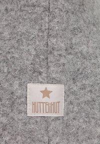 Huttelihut - ELEFANTHUT  - Čepice - light grey/dusty rose - 3