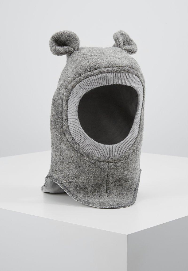 Huttelihut - EARS - Čepice - light grey