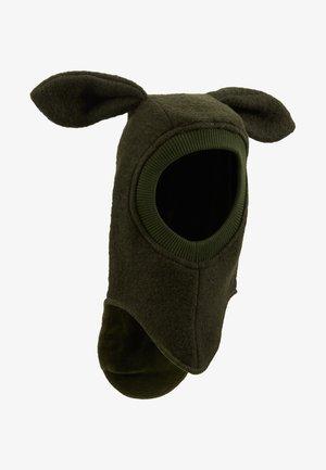 BUNNY EARS - Čepice - dark green
