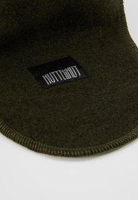 Huttelihut - BUNNY EARS - Huer - dark green - 2