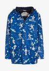 Hatley - ATHLETIC ASTRONAUTS RAINCOAT - Regnjakke / vandafvisende jakker - blue
