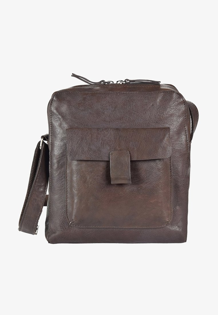 Harold's - Laptop bag - brown