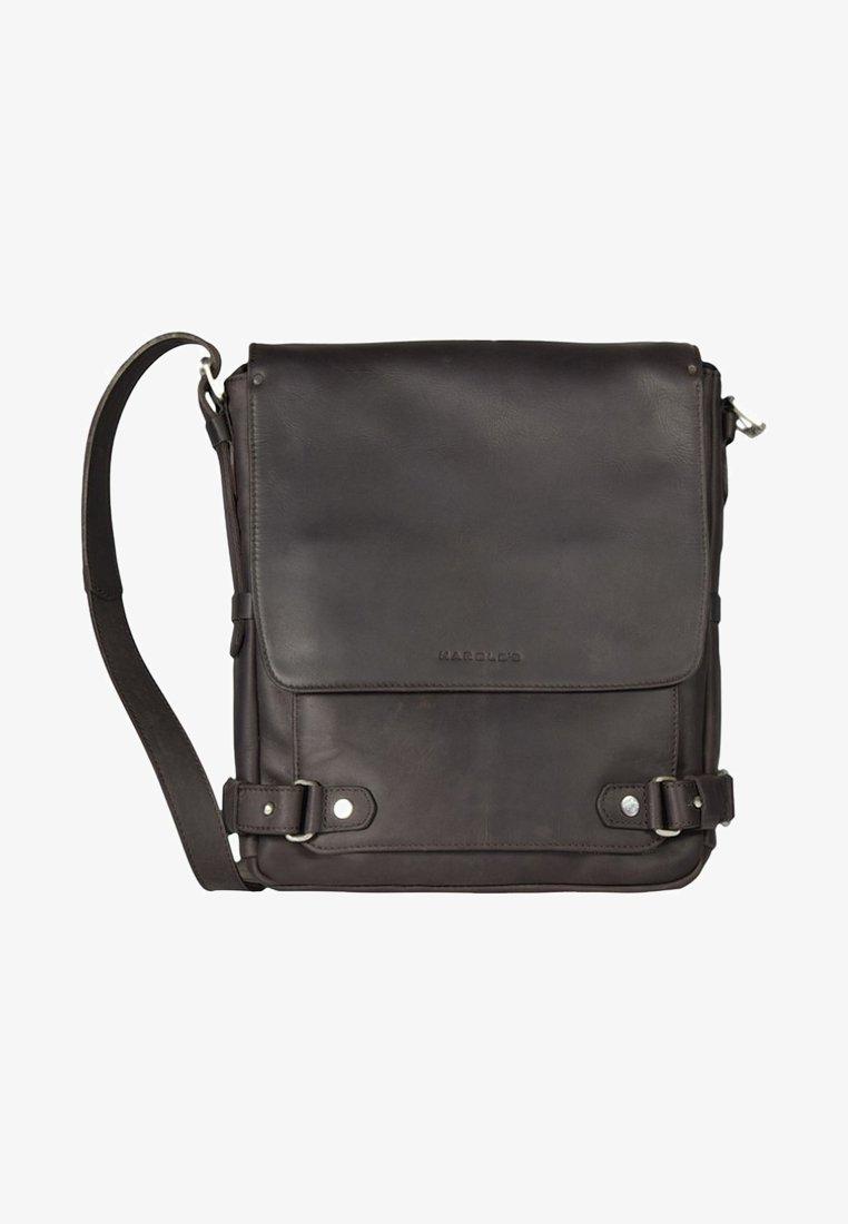 Harold's - Across body bag - brown