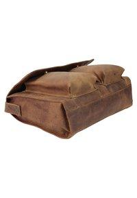 Harold's - Borsa a tracolla - brown - 3