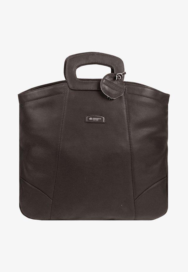 COUNTRY - Handbag - brown