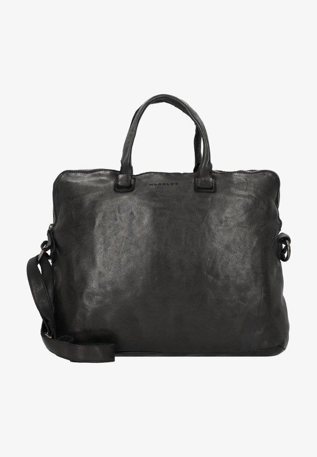 SUBMARINE - Handtasche - schwarz