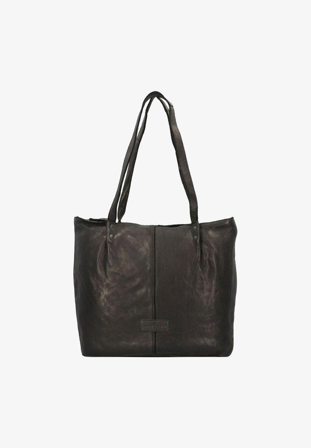 SUBMARINE - Shopping Bag - schwarz