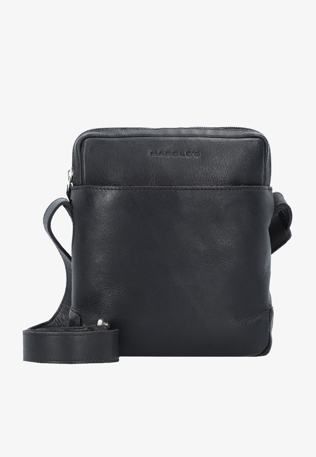 CONCEPTS - Across body bag - black