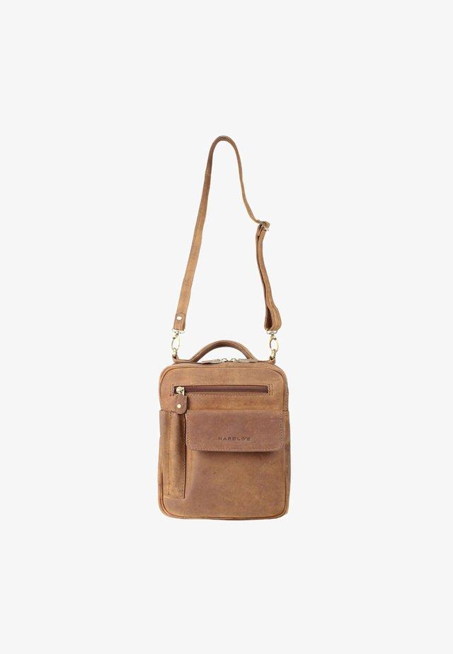 Luggage - brown