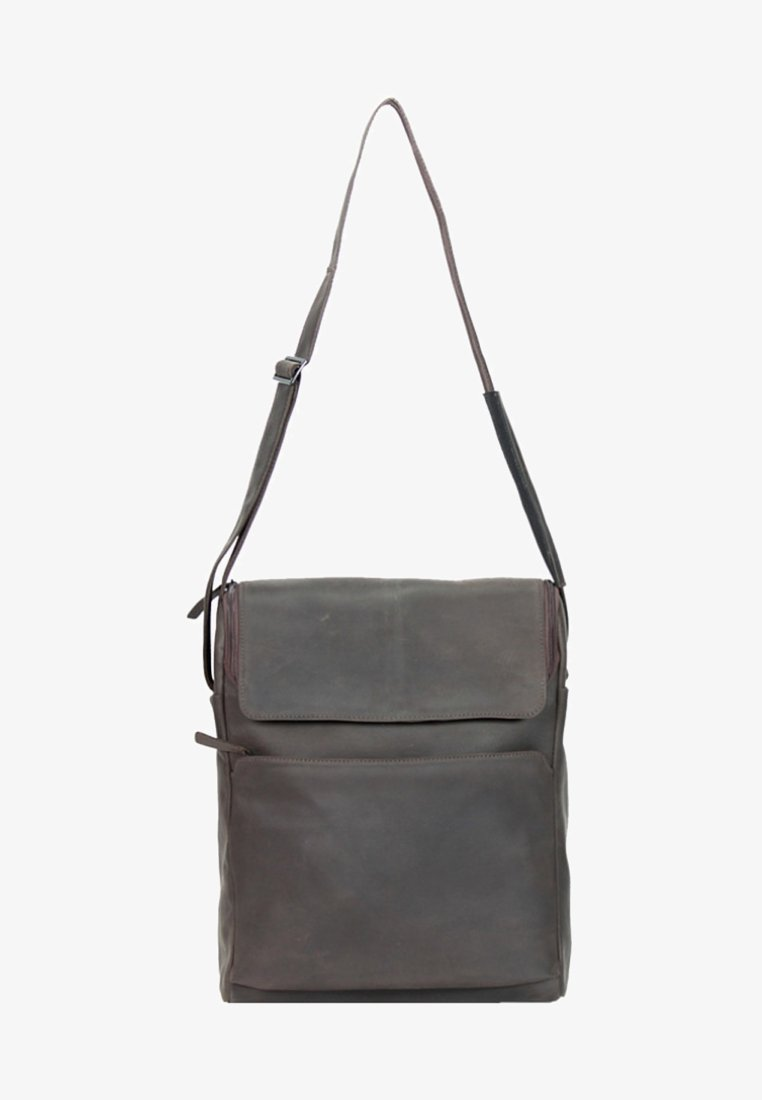 Harold's - CAMPO - Laptop bag - brown
