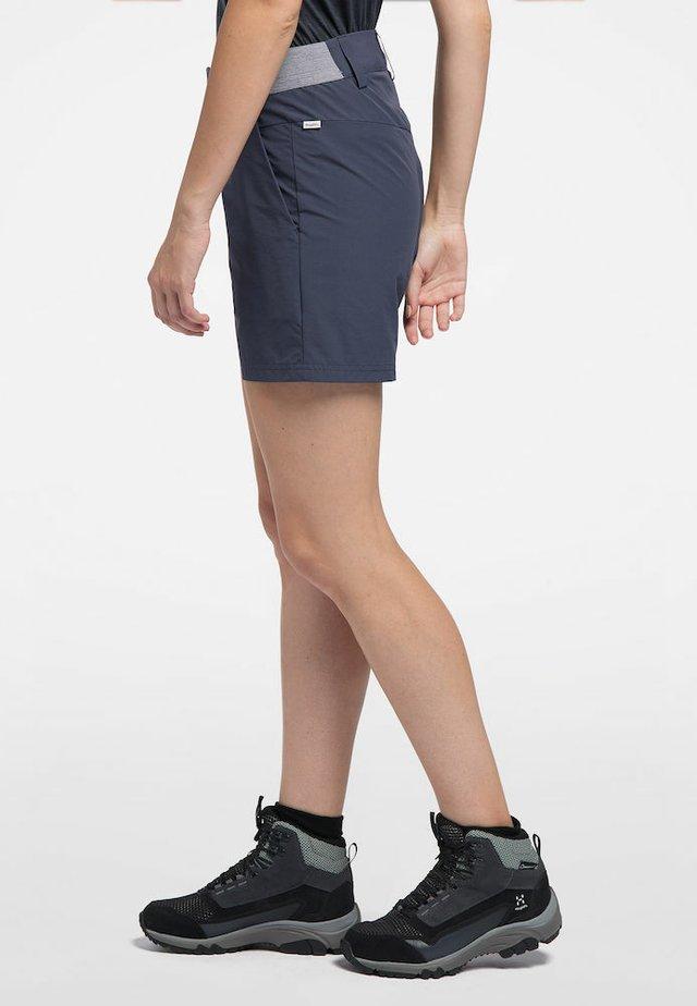 AMFIBIOUS  - Outdoor shorts - dense blue