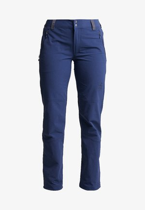 MORÄN PANT WOMEN - Pantaloni outdoor - tarn blue