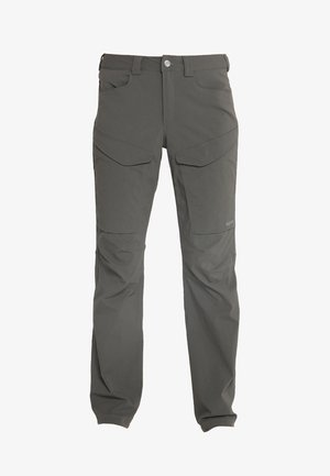 MID FJORD  - Outdoorové kalhoty - beluga