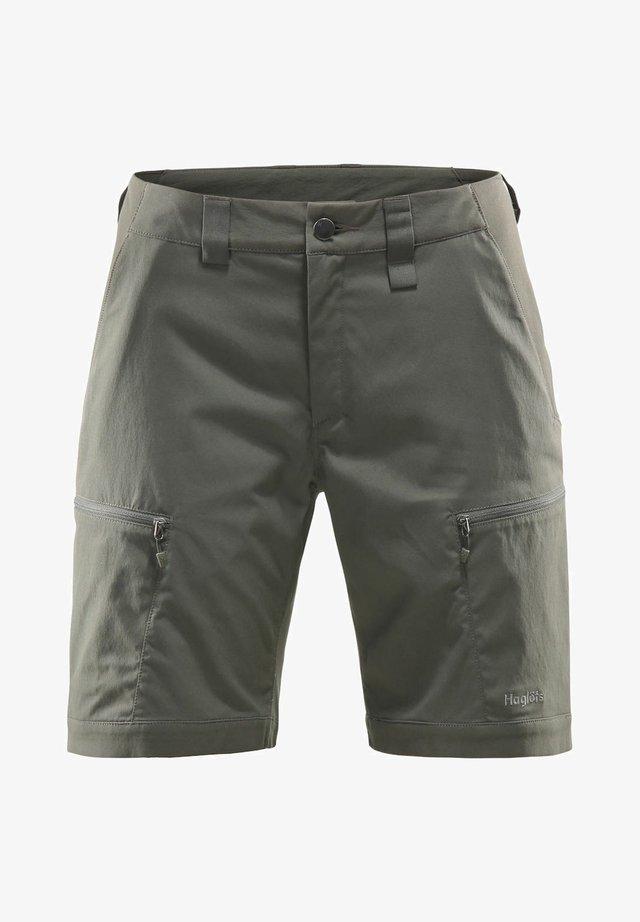 MID FJELL - Sports shorts - beluga