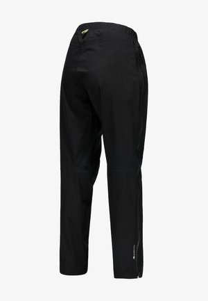 REGEN L.I.M PANT WOMEN - Outdoor trousers - true black