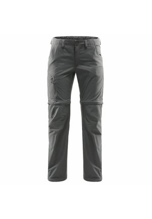 Outdoor trousers - magnetite