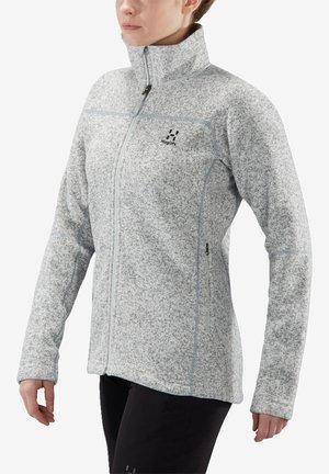 SWOOK  - Fleece jacket - white