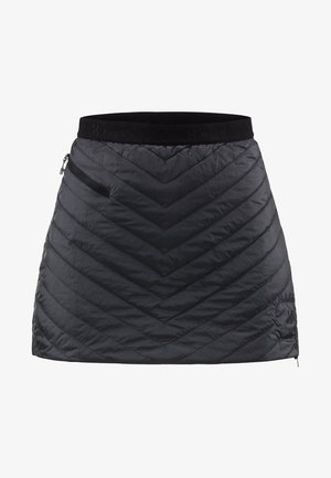 L.I.M BARRIER - Sports skirt - grey