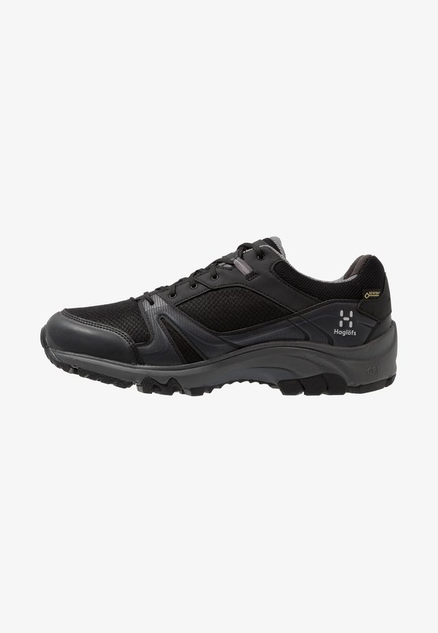 OBSERVE EXTENDED GT MEN - Outdoorschoenen - true black