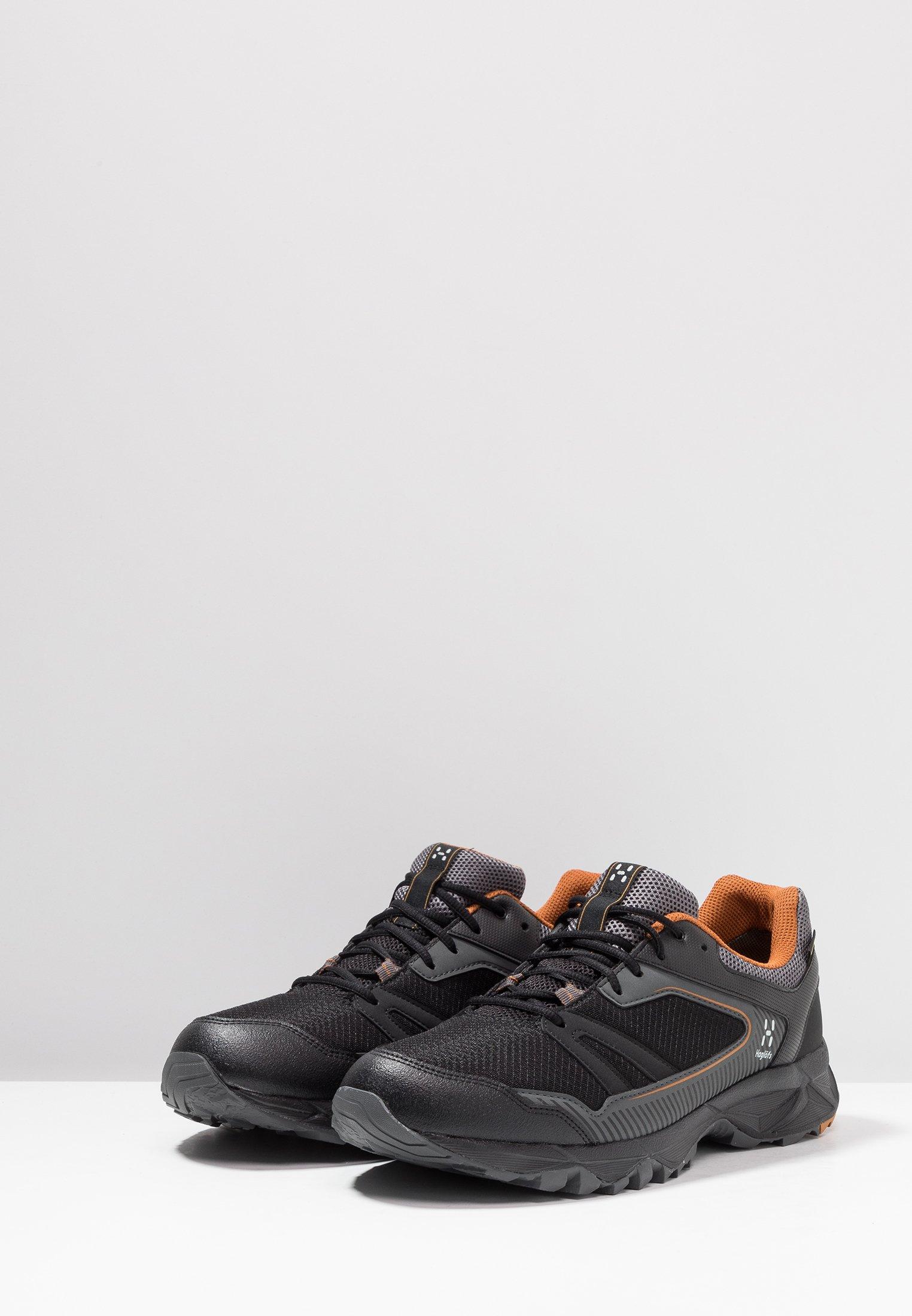 Haglofs Trail Fuse GT Men/'s Black