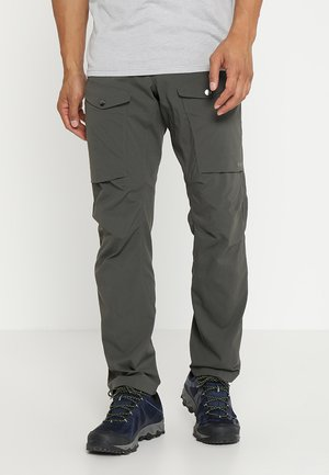 MID FJORD PANT MEN - Outdoor-Hose - beluga