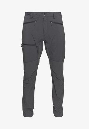 LITE FLEX PANT MEN - Outdoorové kalhoty - magnetite
