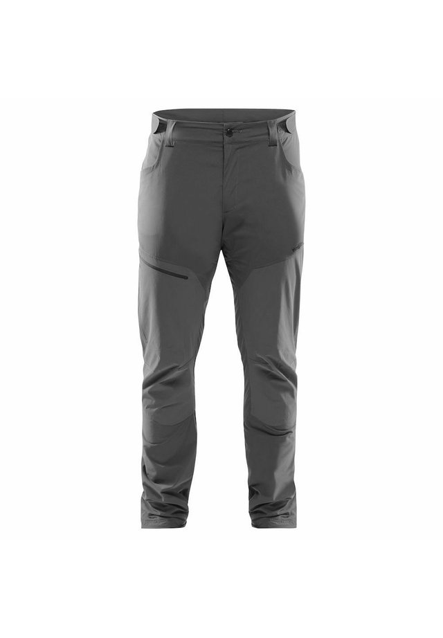 LITE HYBRID  - Trousers - magnetite