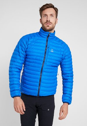 ESSENS MIMIC JACKET MEN - Zimní bunda - storm blue/tarn blue
