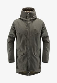 Haglöfs - SILJAN - Winter coat - olive - 0