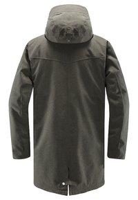 Haglöfs - SILJAN - Winter coat - olive - 1