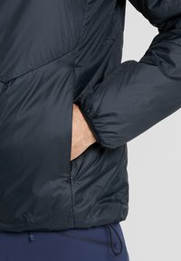 Haglöfs - BARRIER NEO HOOD MEN - Outdoorjacke - slate - 5