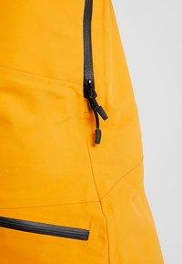 Haglöfs - NENGAL 3L PROOF PARKA MEN - Ski jas - desert yellow/true black - 4