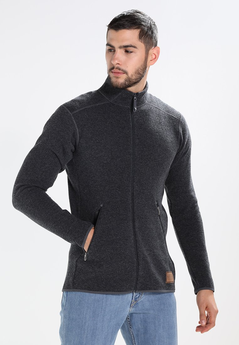 Haglöfs - Fleecová bunda - magnetite