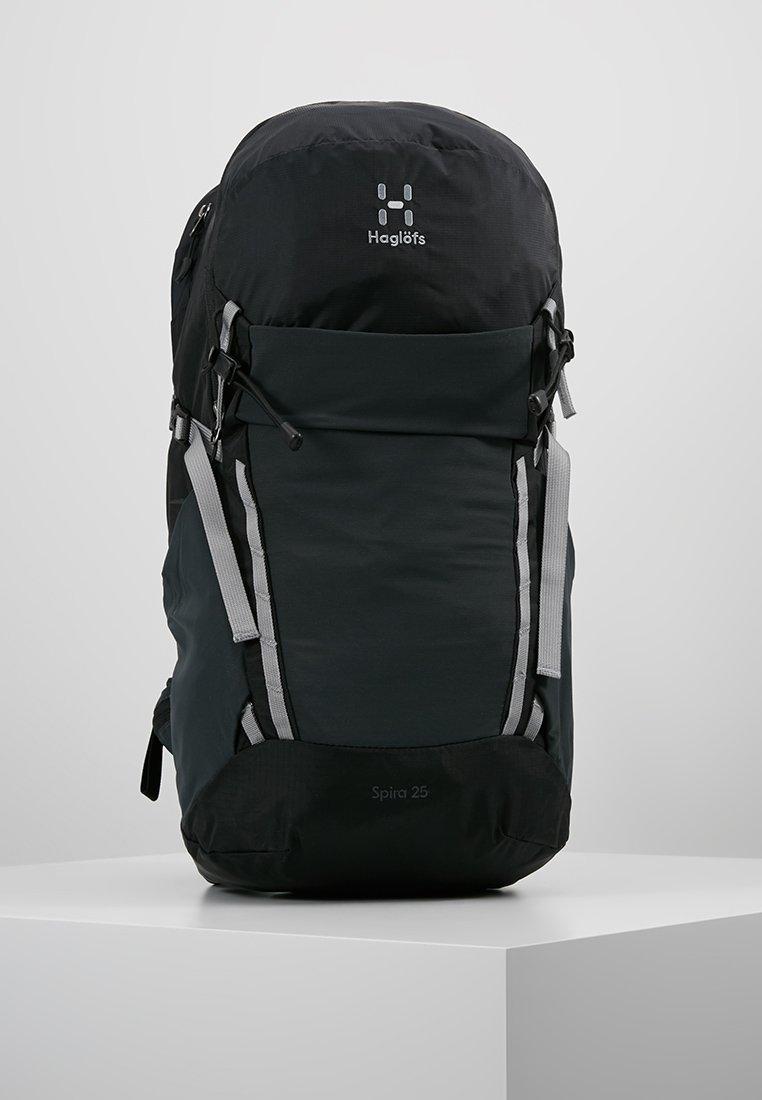 Haglöfs - SPIRA 25 - Backpack - true black/flint