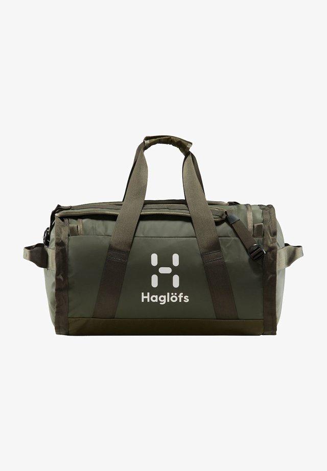 LAVA 50 - Sports bag - deep woods/rosin