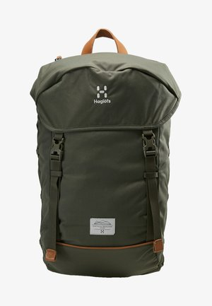 SHOSHO MEDIUM 26L - Backpack - sage green