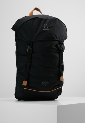 SHOSHO MEDIUM 26L - Backpack - true black