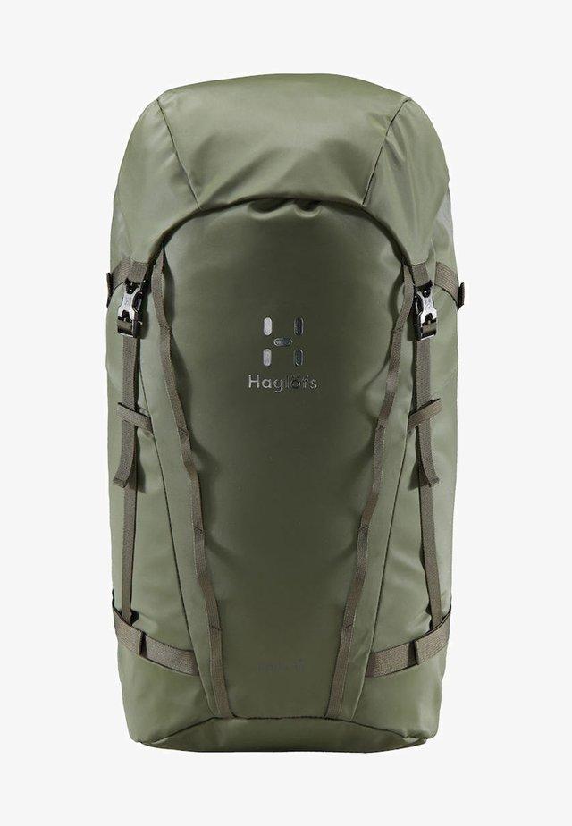 KATLA  - Backpack - green